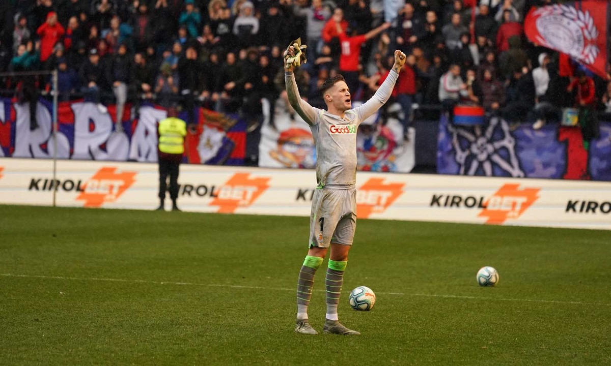 Κορονοϊός: Δεύτερο κρούσμα σε παίκτη της La Liga!