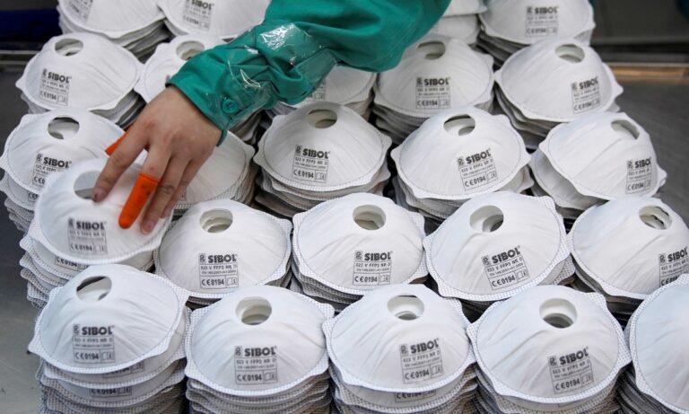 CIA: Η Κίνα έκρυβε την αλήθεια για τον κορονοϊό – Εισήγαγε 56.000.000 αναπνευστήρες και μάσκες!
