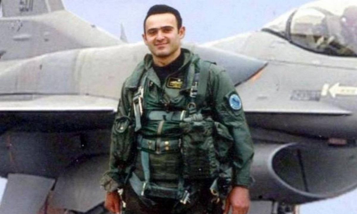Η «μαύρη» 23η Μαΐου 2006: Η Ελλάδα πενθεί τον Σμηναγό Κώστα Ηλιάκη