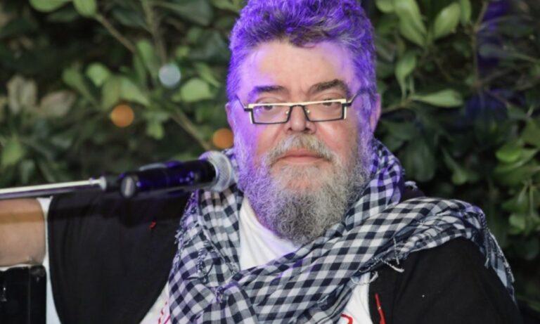 Κραουνάκης: Εξώδικο στον Μπακογιάννη για τη συναυλία της Πρωτοψάλτη