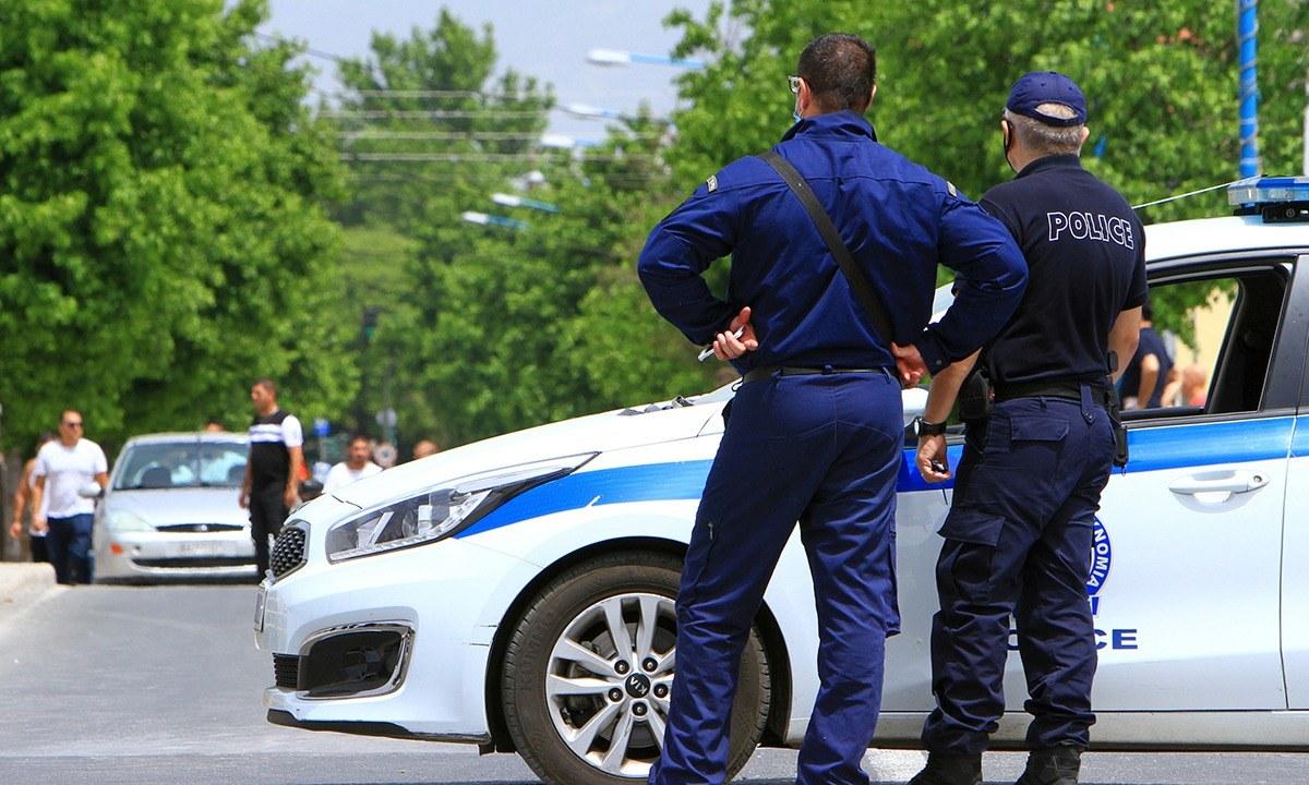Λάρισα: Επίθεση σε Δήμαρχο, Περιφερειάρχη και δημοσιογράφο (vid) - Sportime.GR