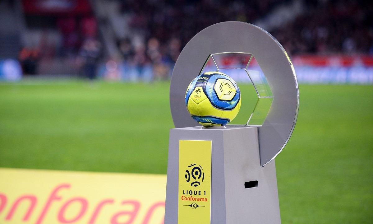 Ligue 1: Εκκίνηση της νέας σεζόν στις 22 Αυγούστου (pic)