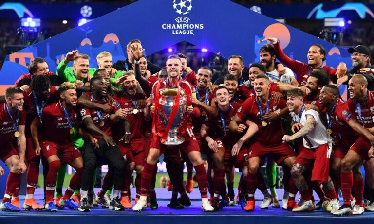Σαν σήμερα: Η Λίβερπουλ το 2019 κατακτά το Champions League