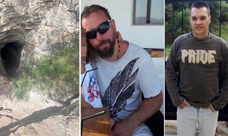 Λουτράκι: Αυτοί είναι οι άτυχοι άντρες που έχασαν τη ζωή τους