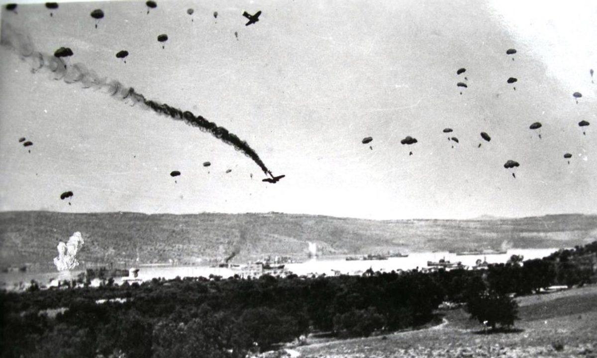 Μάχη της Κρήτης: Το σθένος του ελληνικού νησιού κόντρα στη Ναζιστική Γερμανία!