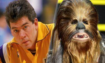 Μαρκ ΜακΝαμάρα: Είχε παίξει στο «Star Wars»!