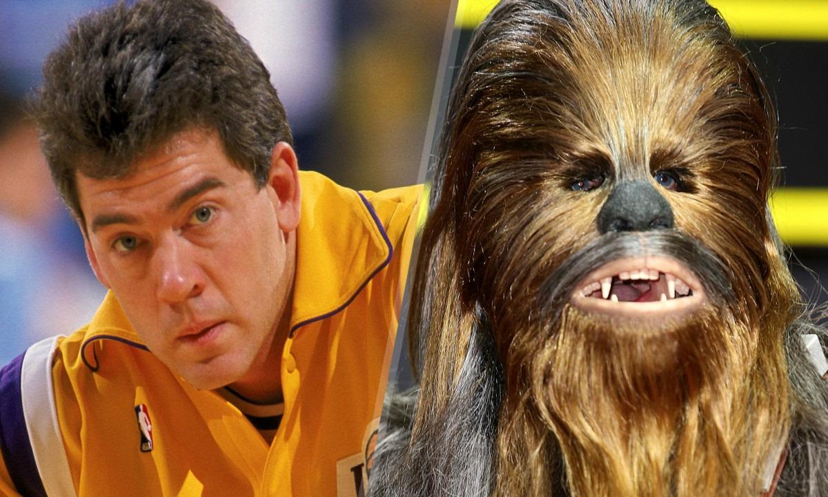 Ο αείμνηστος Μαρκ ΜακΝαμάρα είχε παίξει στο «Star Wars»! (vid)