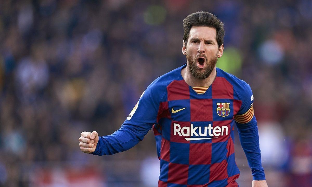 Λίνεκερ: «Ο Μέσι είναι το μοναδικό που απολαμβάνεις σε ένα ποδόσφαιρο δίχως θεατές»