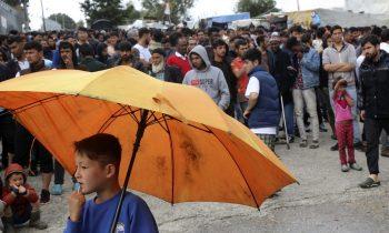 Μεταναστευτικό: Τι παίρνουν οι Δήμοι που φιλοξενούν μετανάστες (pic)