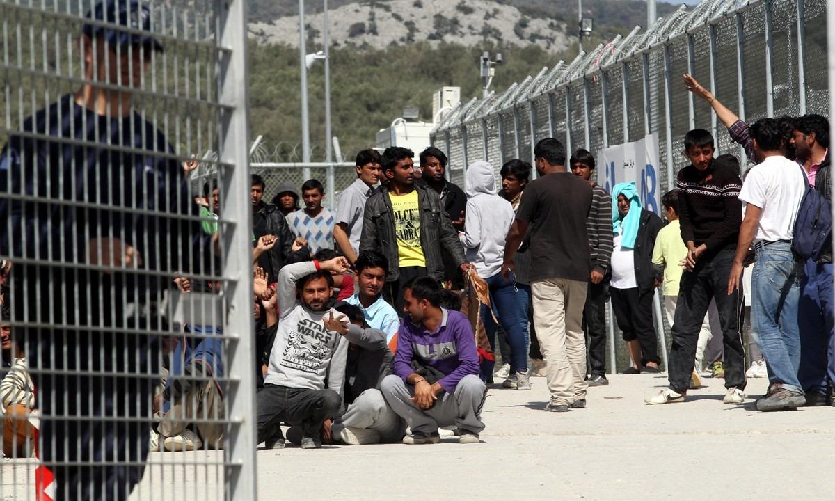 Μεταναστευτικό: 10.000 πρόσφυγες αποχωρούν από τις δομές (vid) - Sportime.GR