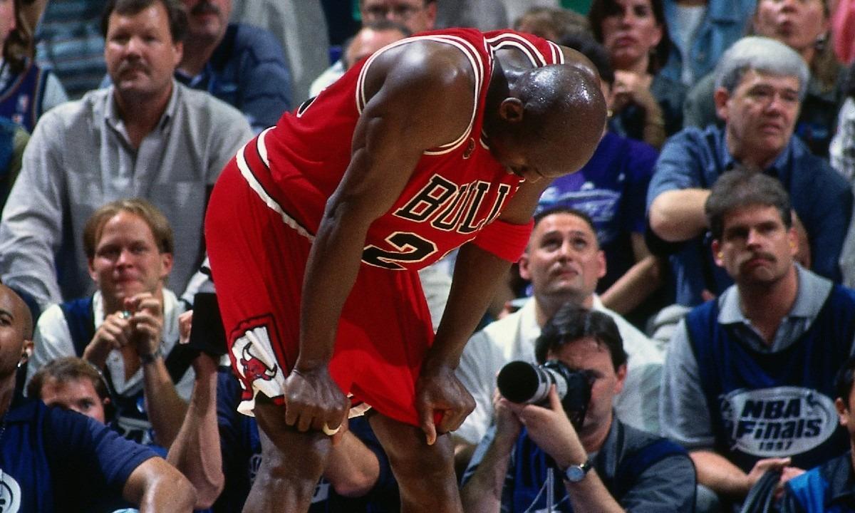 The Last Dance: Απάντησε ο πιτσαδόρος που εξυπηρέτησε τον Τζόρνταν πριν το «flu game» του 1997 - Sportime.GR