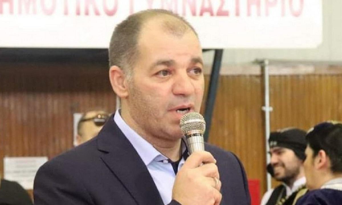 Μπαλτίδης: «Έρχεται ξένος και ο Απόλλων Πόντου θα κάνει γήπεδο πριν τον ΠΑΟΚ»