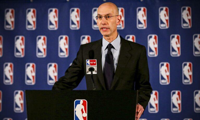 NBA: Έτσι λένε πως θα ολοκληρωθεί!