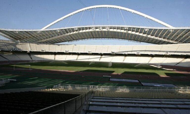 Ολυμπιακός: Είδαν από κοντά τα χάλια στο ΟΑΚΑ