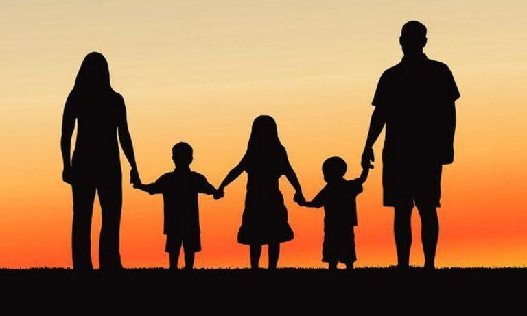Διεθνής Ημέρα της Οικογένειας