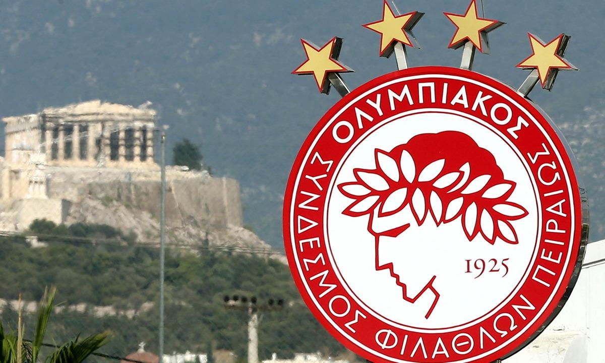 Ολυμπιακός: Παρέμβαση για διατήρηση της απόφασης της ΕΕΑ - Sportime.GR