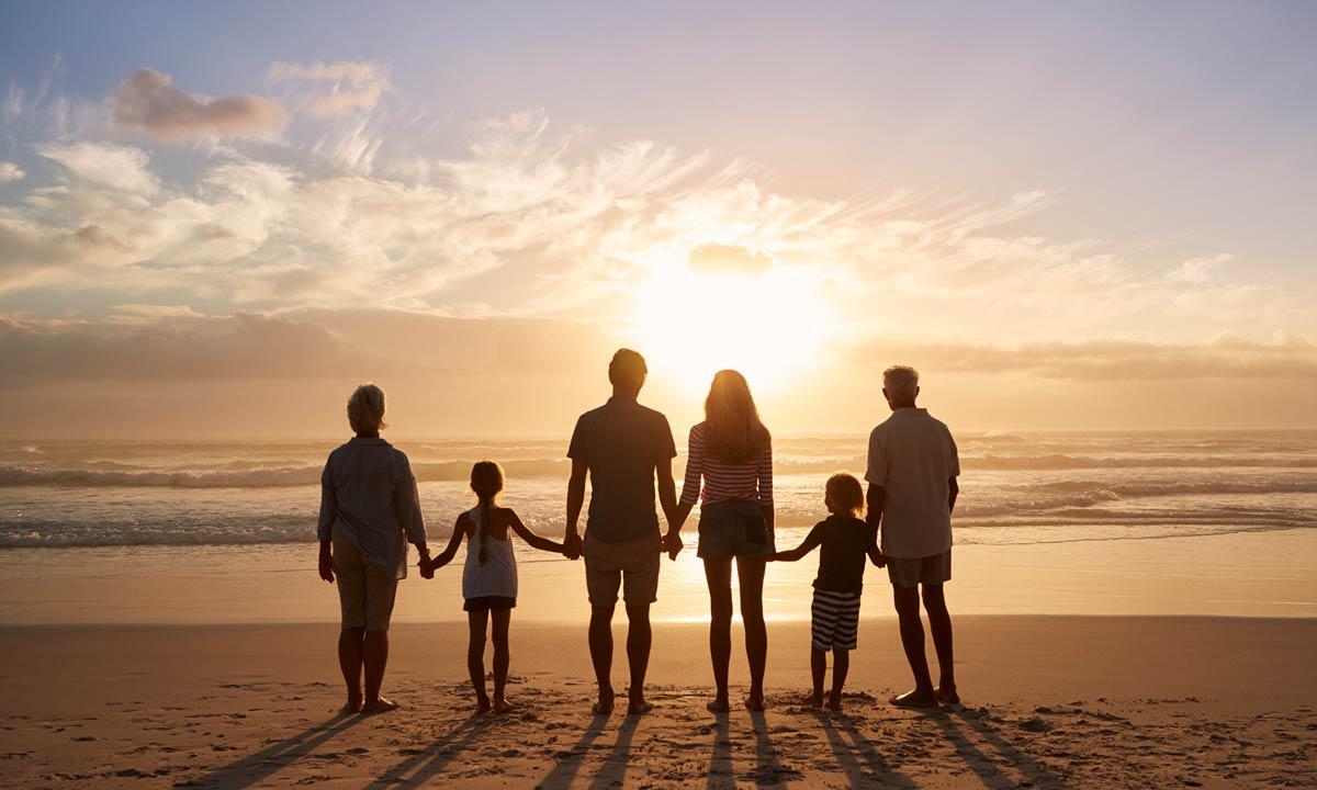 Παγκόσμια Ημέρα Γονέων: Η οικογένεια είναι πάνω από όλα!