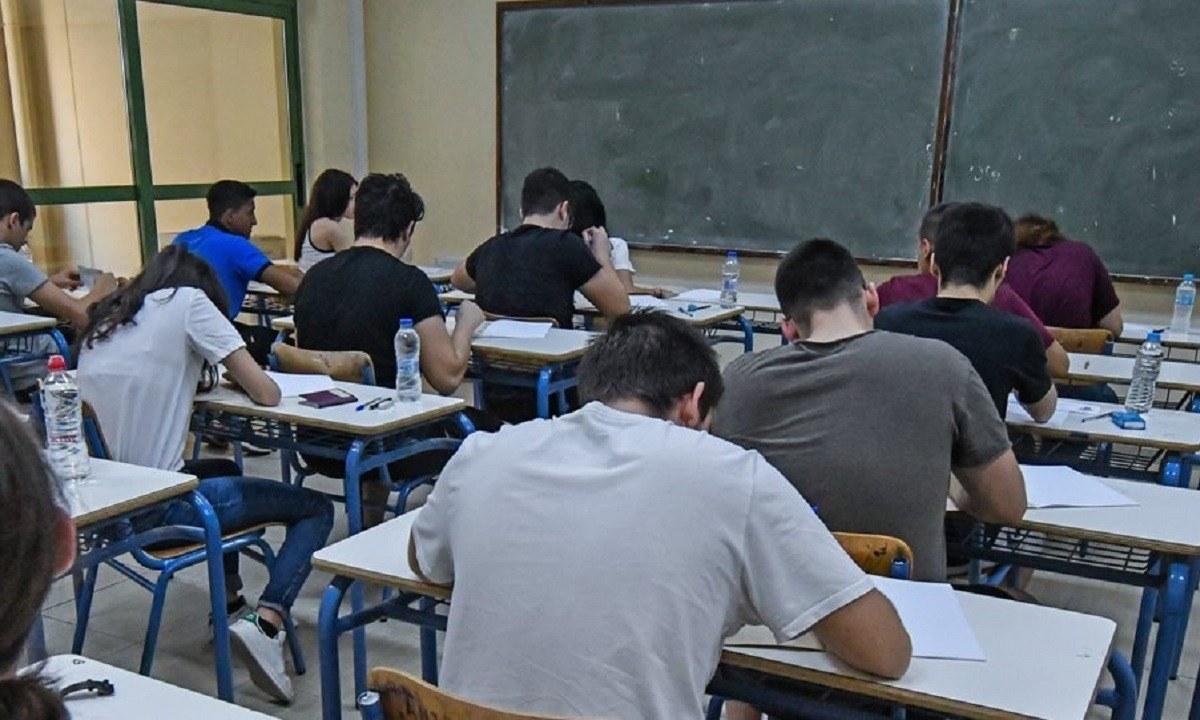 Πανελλαδικές: Aναλυτικά οι λίστες των εισακτέων ανά σχολή