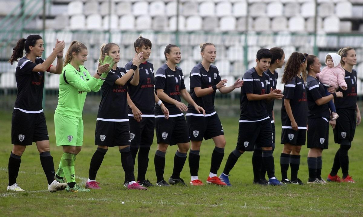 Ποδόσφαιρο Γυναικών: Πρωταθλητής ο ΠΑΟΚ – «Δεν το πανηγυρίζουμε»