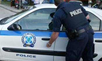 Αστυνομία Σάμος