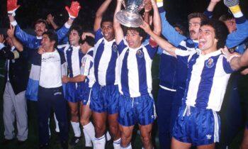 Σαν Σήμερα (27/05/1987): Το θαύμα της Πόρτο κόντρα στην Μπάγερν (vid)