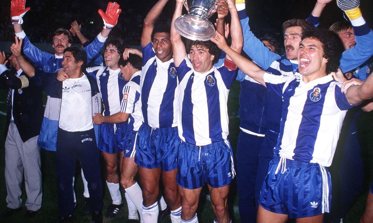 Σαν Σήμερα (27/05/1987): Το θαύμα της Πόρτο κόντρα στην Μπάγερν (vid) - Sportime.GR
