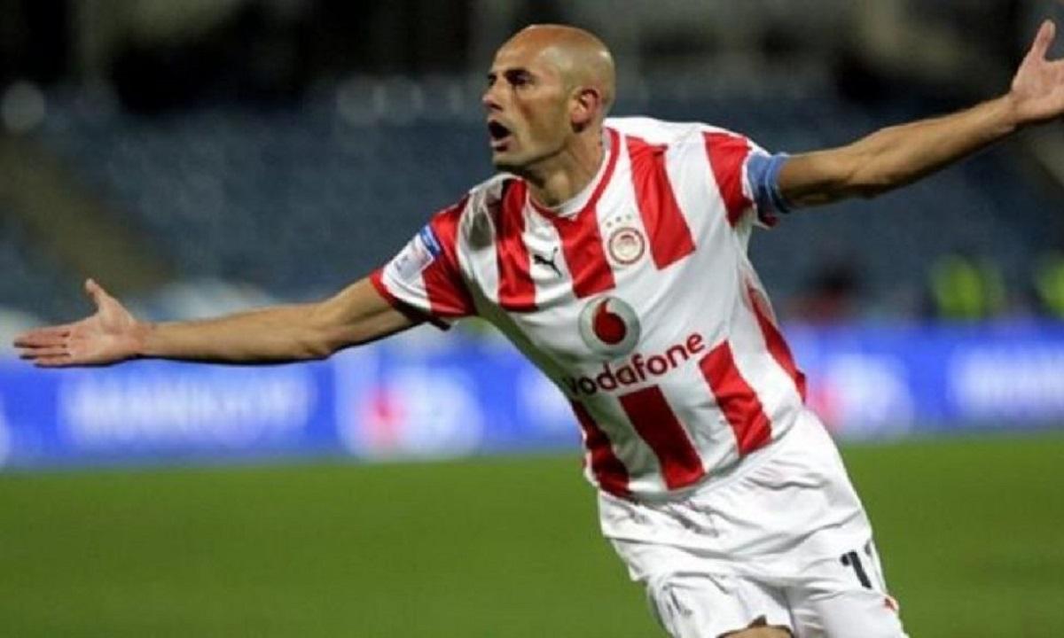 Τζόρτζεβιτς: Το ποδοσφαιρικό «αντίο» του κορυφαίου «11». Πριν από έντεκα χρόνια, ο θρύλος του Ολυμπιακού κρέμασε τα ποδοσφαιρικά του παπούτσια