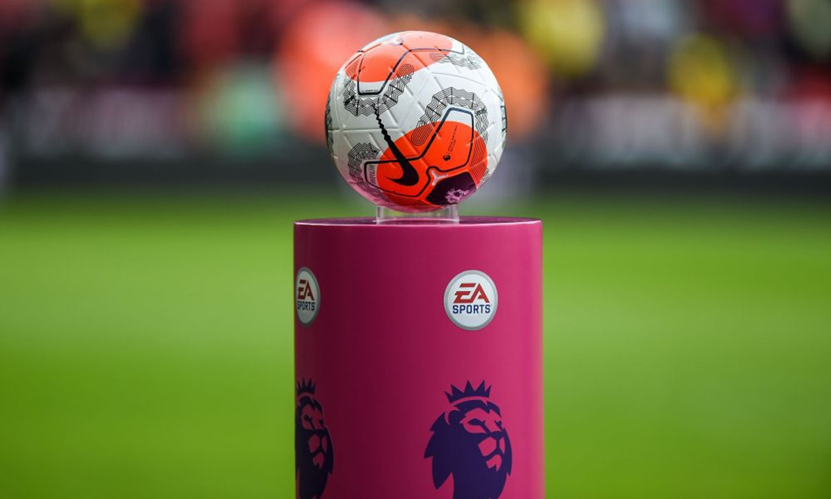 Premier League: Δύο θετικά μέλη ομάδων στον κορονοϊό - Sportime.GR