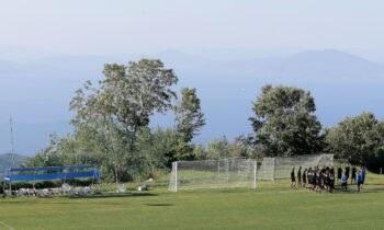ΑΕΚ: Καλοκαίρι... μένει Ελλάδα για προετοιμασία