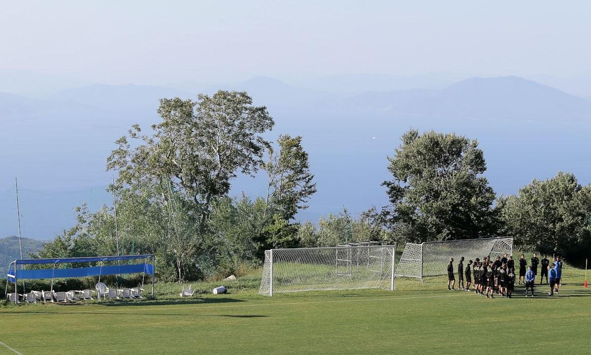 ΑΕΚ: Καλοκαίρι… μένει Ελλάδα για προετοιμασία