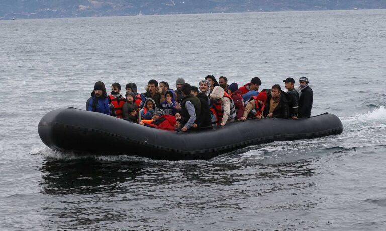 Ελλάδα-Γαλλία: Συμφωνία για μεταφορά 750 προσφύγων και μεταναστών