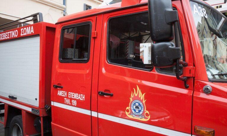 Τραγωδία - Νεκρή σε φωτιά στη Βούλα