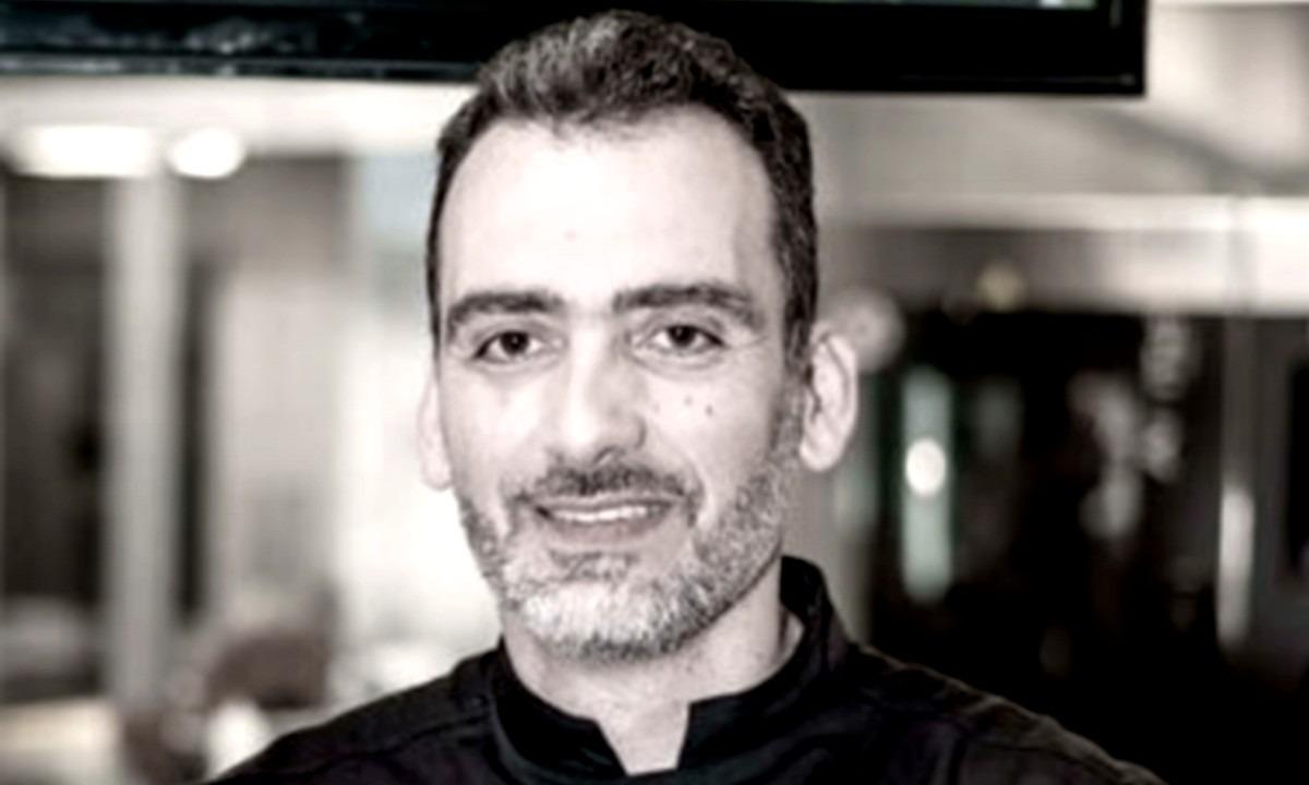 Θλίψη στον χώρο της γαστρονομίας: Πέθανε ο σεφ Γιάννης Ροδοκανάκης