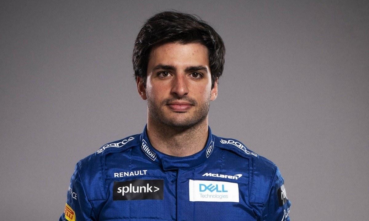 Ferrari: Και επίσημα αντικαταστάτης του Φέτελ ο Σάινθ