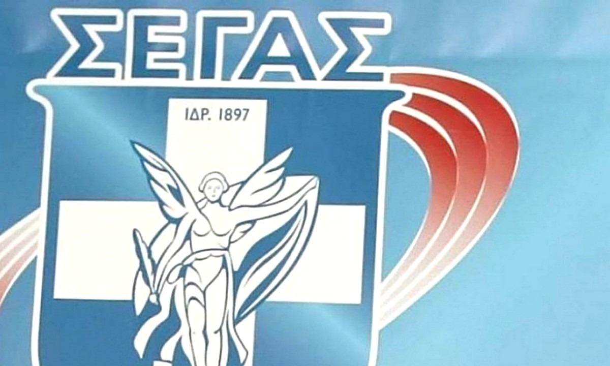 ΣΕΓΑΣ: Πραγματοποιήθηκε η συνάντηση διοίκησης με αντιπροσωπεία αθλητών-προπονητών