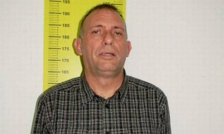 Νίκος Σειραγάκης: Συνελήφθη και πάλι ο παιδεραστής του Ρεθύμνου