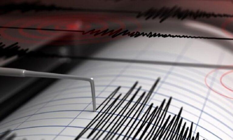 Κεφαλλονιά: Σεισμός 4,4 βαθμών 18 χλμ. νοτιοδυτικά από το Αργοστόλι