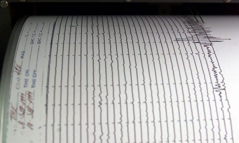 Νέα Ζηλανδία: Ισχυρός σεισμός 5,8 Ρίχτερ