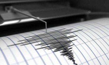 Σεισμός- Κρήτη