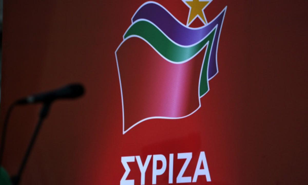 ΣΥΡΙΖΑ: «Άθλια προσπάθεια εκμετάλλευσης της τραγωδίας στο Μάτι»