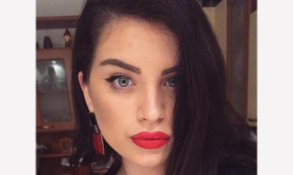 Η αδερφή της Κωνσταντίνας Σπυροπούλου μεγάλωσε πολύ… (pics)