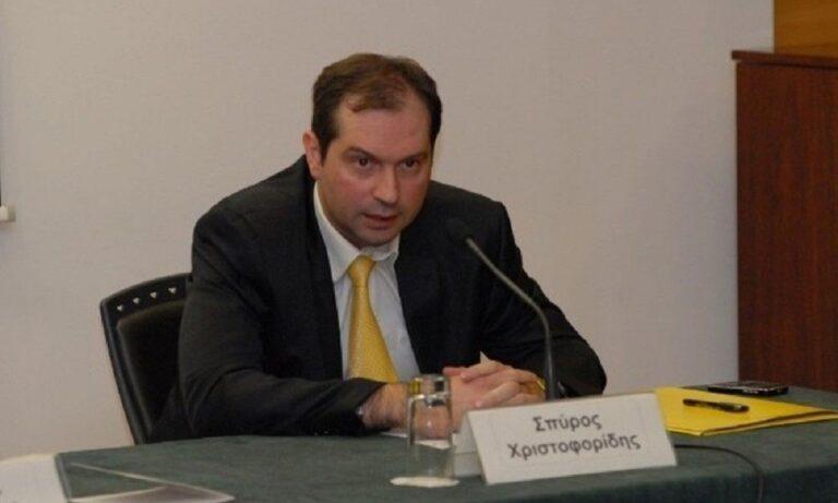 Χριστοφορίδης: «Η ΠΑΕ Άρης θα έπρεπε να είχε προχωρήσει νωρίτερα σε προσφυγή στο CAS»