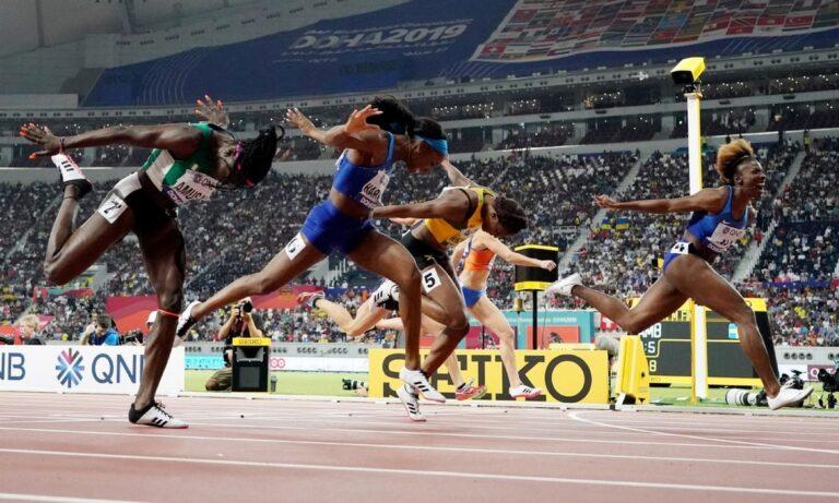 Πρόγραμμα οικονομικής στήριξης στους αθλητές ανακοίνωσε η World Athletics