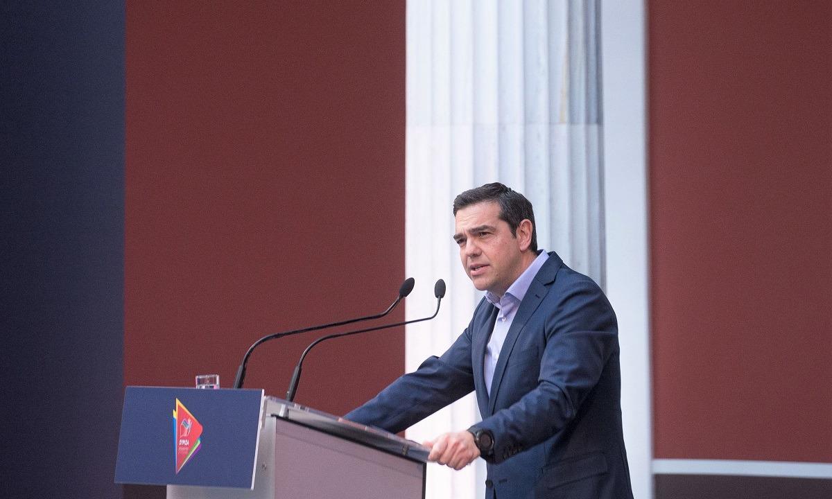 ΣΥΡΙΖΑ ΤV: Αυτοί αναλαμβάνουν τις εκπομπές