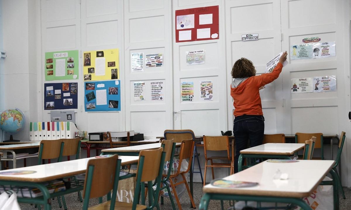 Εκπαίδευση: Αλλάζουν (ξανά) όλα από το Νηπιαγωγείο μέχρι το Πανεπιστήμιο