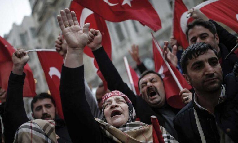 Τούρκοι: Διεκδικούν «επιστροφή» Κρήτης και 12 νησιών!
