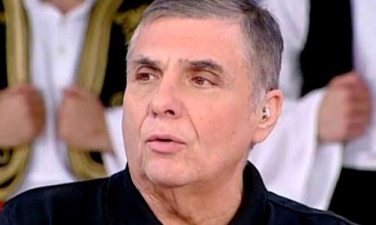 Τράγκας – Βόμβα: Τον διώξανε!