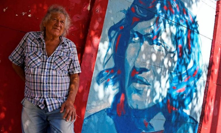 Τρίντσε Κάρλοβιτς: Πέθανε «ο κορυφαίος Αργεντινός όλων των εποχών»