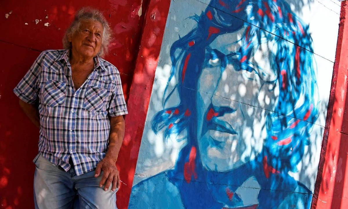 Τρίντσε Κάρλοβιτς: Πέθανε «ο κορυφαίος Αργεντινός ποδοσφαιριστής όλων των εποχών»