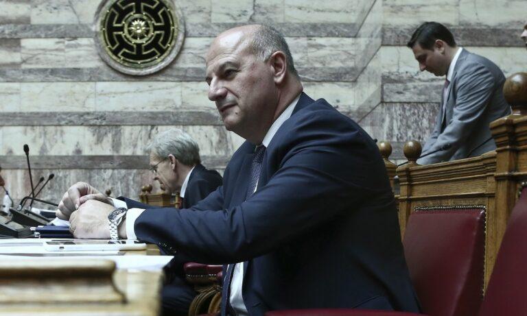 Τσιάρας: Οι καταγγελίες ΣΥΡΙΖΑ του… θύμισαν Τσίπρα